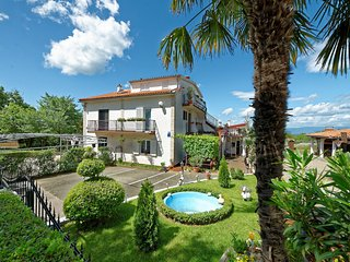 TH02441 Apartments Marinović / Studio A1 - Malinska vacation rentals
