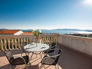 TH01263 Apartments Damir / One bedroom A2 - Brodarica vacation rentals