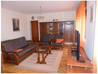 TH01708 Apartments Amari / Three bedroom A2 - Kastel Novi vacation rentals