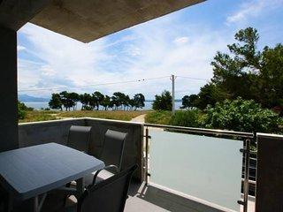 TH01707 Apartment Marko / One bedroom A1 - Kastel Stafilic vacation rentals