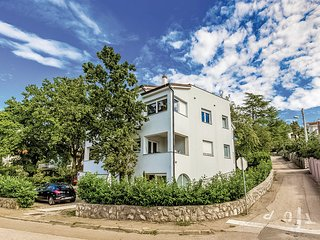 TH02443 Apartments Angelo / Two Bedroom A1 (B) - Njivice vacation rentals