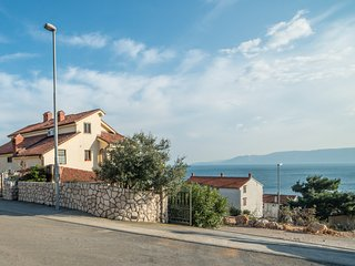 TH04253 Apartments Stanić / Two Bedrooms A1 - Novi Vinodolski vacation rentals