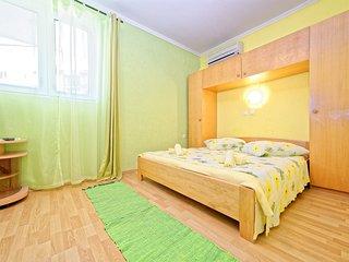 TH03113 Apartments Marijana / One Bedroom A2 - Lopar vacation rentals