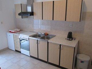 TH01661 Apartments Mate / One bedroom A2 - Stobrec vacation rentals