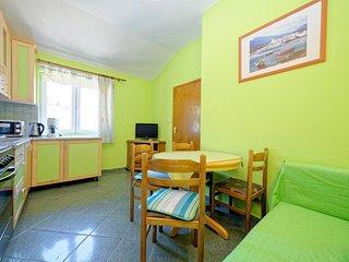 TH03113 Apartments Marijana / One Bedroom A4 - Lopar vacation rentals