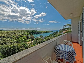 TH03114 Rooms Anica / Double Room S2 - Kampor vacation rentals