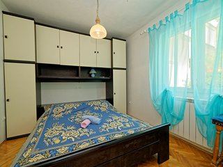 TH03115 Apartments Anica / Two Bedrooms A6 - Kampor vacation rentals