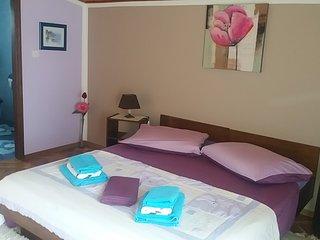 TH01293 Apartments Snježana Carev / A3 One Bedroom - Jezera vacation rentals