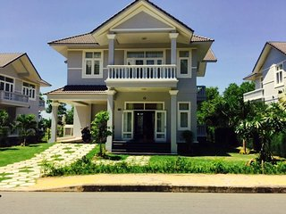 Nice 3 bedroom Villa in Phu Hai - Phu Hai vacation rentals