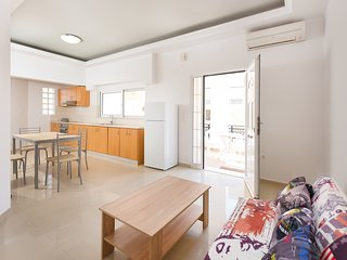 Beautiful Apartment near the Center - Archangelos vacation rentals