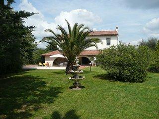 7 bedroom Villa in Castellina Marittima, Coast of the Etruscans, Tuscany, Italy - Castellina Marittima vacation rentals
