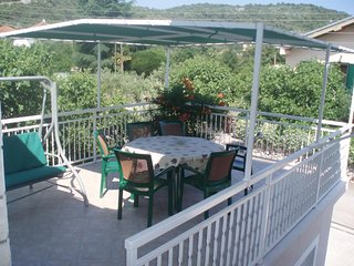 TH01687 Aaprtments Radić / Studio S1 - Vrsine vacation rentals