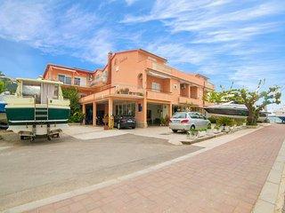 TH03119 Apartments Lučica / One Bedroom A2 - Banjol vacation rentals
