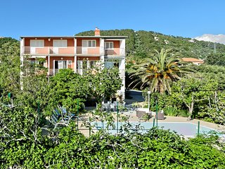 TH03118 Apartments Zvonimir / A1 / One Bedroom - Ilovik vacation rentals