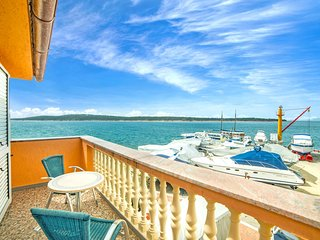 TH03119 Apartments Lučica / One Bedroom A3 - Banjol vacation rentals