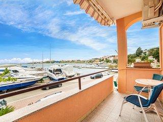 TH03119 Apartments Lučica / Double Room S1 - Banjol vacation rentals