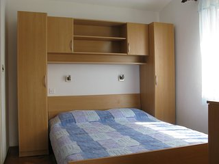 TH03122 Apartments Pende / A1 / One Bedroom - Rab vacation rentals
