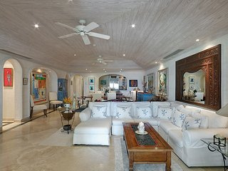 Perfect Villa with Internet Access and Satellite Or Cable TV - Paynes Bay vacation rentals