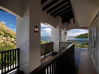 Cozy Villa with Internet Access and Washing Machine - Peter Island vacation rentals