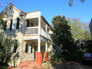 242  Historic Charleston Compound - Charleston vacation rentals