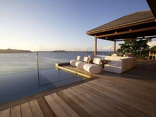 4 bedroom Villa with Internet Access in Marigot - Marigot vacation rentals
