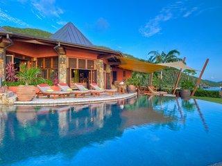 Beautiful 5 bedroom Villa in Nail Bay - Nail Bay vacation rentals