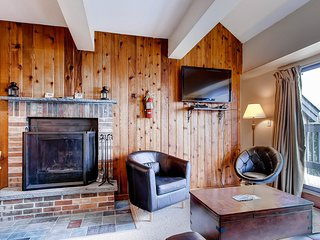 Beautiful Killington Studio rental with Internet Access - Killington vacation rentals