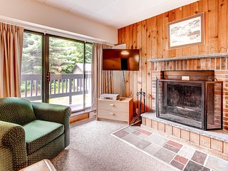 Beautiful 2 bedroom Condo in Killington - Killington vacation rentals