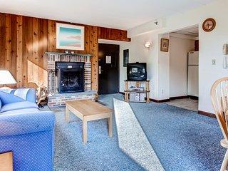 1 bedroom Condo with Deck in Killington - Killington vacation rentals