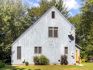 Charming 4 bedroom Vacation Rental in Pittsfield - Pittsfield vacation rentals