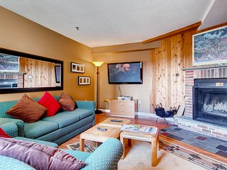 Mt Green 3-D10 - Killington vacation rentals
