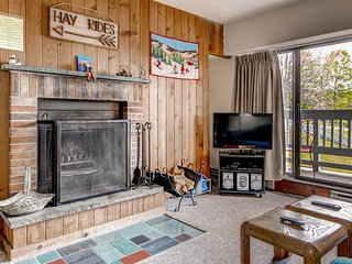 Romantic 1 bedroom Condo in Killington with Internet Access - Killington vacation rentals
