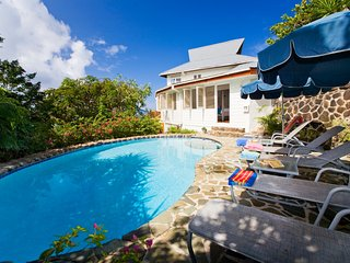 Hummingbird Villa - St. Lucia - Cap Estate vacation rentals