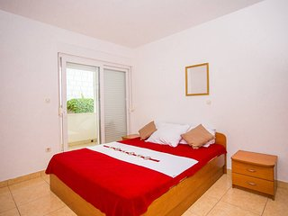 TH03550 Vila Bili / Two bedroom 7 - Klek vacation rentals