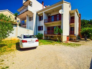1 bedroom Condo with Internet Access in Vodice - Vodice vacation rentals
