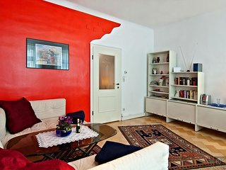 GowithOh - 13067 - Pleasant and comfortable apartment for 4 people in Vienna - Vienna - Vienna vacation rentals