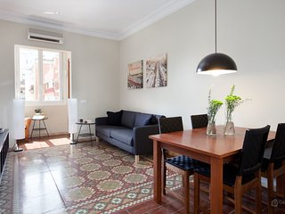 GowithOh - 15208 - Bright and cozy apartment near the Sagrada Familia - Barcelona - Barcelona vacation rentals