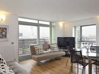 GowithOh - 15905 - Stylish 3 bedroom apartment in Greenwich - London - London vacation rentals