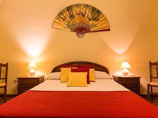 Cozy 3 bedroom Bed and Breakfast in Sestu - Sestu vacation rentals