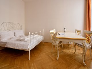 Nice Condo with Internet Access and Washing Machine - Bratislava vacation rentals