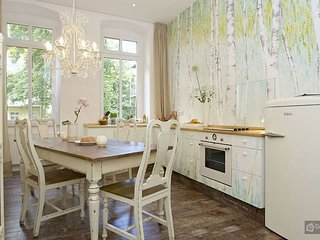 GowithOh - 18132 - Two bedroom apartment in the district of Mitte - Berlin - Berlin vacation rentals