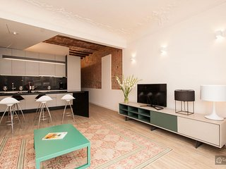GowithOh - 19395 - Portaferrissa Apartment in Barcelona - Barcelona - Barcelona vacation rentals