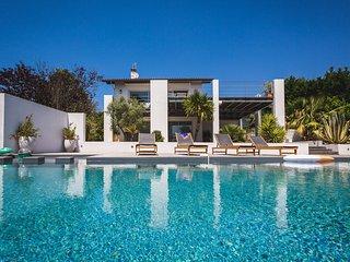 Modern Villa w/ Pool & Views - 5 Minutes to beach - Bidart vacation rentals