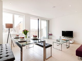 GowithOh - 20860 - Elegant apartment for 7 people in Central London - London - London vacation rentals