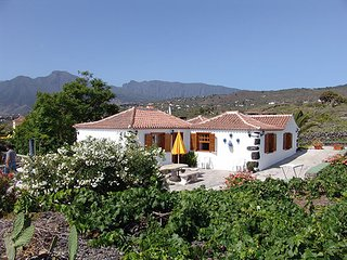 Beautiful House with Television and Microwave - Los Llanos de Aridane vacation rentals
