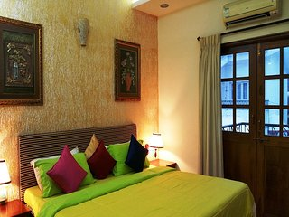 Vacation Rental in Candolim
