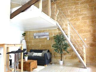 Le Da Vinci Code - Montpellier vacation rentals
