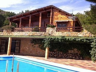 Villa with private piscina, 30 mn from Valence - Sagunto vacation rentals