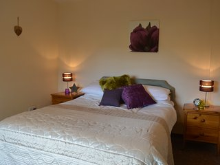 Dairy Cottage, Wellow, Yarmouth, Isle of Wight - Wellow vacation rentals