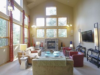 Buffalo Mountain Vista Home Frisco Colorado - Frisco vacation rentals